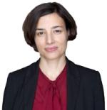 Ester Oliveras Sobrevias